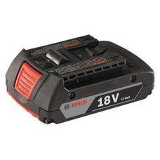 Аккумулятор Bosch GBA 18 V 2,0 Ah M-B Professional (BAT612)