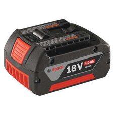 Аккумулятор Bosch GBA 18 V 4,0 Ah M-C Professional (BAT620)
