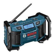 Радио Bosch GML SoundBoxx Professional (PB180) 18V