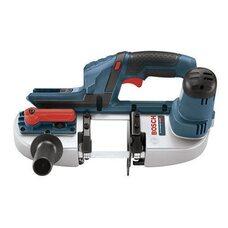 Ленточная пила Bosch GCB 18 V-LI Professional (BSH180B)