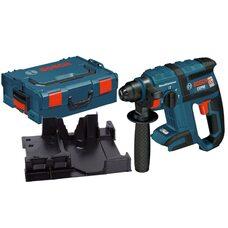 Аккумуляторный перфоратор Bosch GBH 18 V-EC Professional (RHH181BL)