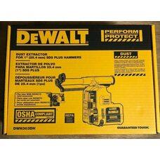 Система пылеудаления DEWALT D25303DH (DWH303DH) для перфоратора DCH273 20V MAX*