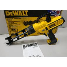 Аккумуляторный клеевой пистолет 300мл DEWALT DCE560B 20V MAX*
