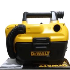 Аккумуляторный пылесос DEWALT DCV580 20V MAX*