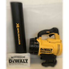 Аккумуляторная воздуходувка DEWALT DCBL720B 20V MAX*