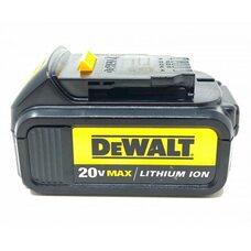 Аккумуляторная батарея DEWALT DCB200 (DCB180) Li-Ion 3Ah 20V MAX*