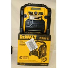 Радио DEWALT DCR018 20V MAX