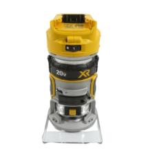 Аккумуляторный фрезер DEWALT DCW600B 20V MAX* Brushless