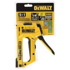Степлер DEWALT DWHTTR510