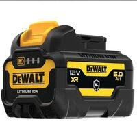 Акумуляторна батарея 5.0Ah DEWALT DCB126 12V MAX