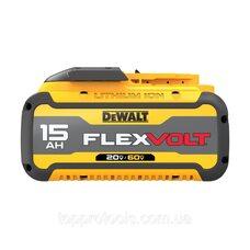 Аккумуляторная батарея 15Ah DEWALT DCB615 20V/60V Max