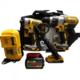 Набор аккумуляторных шуруповертов DEWALT DCK299D1T1 FLEXVOLT 20V MAX*
