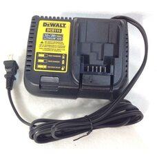 Универсальное зарядное устройство Li-Ion DEWALT DCB115  220В