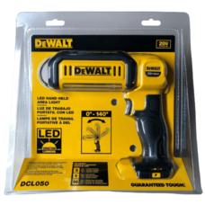 Фонарь DEWALT DCL050 LED 20V MAX*