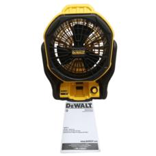Аккумуляторный вентилятор DEWALT DCE511B 20V MAX*