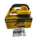 Аккумуляторный пылесос DEWALT DCV517  20V MAX*