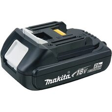 Аккумулятор Makita BL1820 2.0 Ah Li-Ion 18V LXT