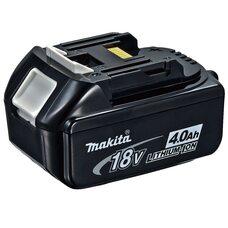 Аккумуляторная батарея Makita BL1840 4.0 Ah Li-Ion 18V LXT