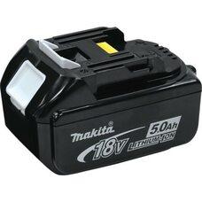 Аккумулятор Makita BL1850 5.0 Ah Li-Ion 18V LXT