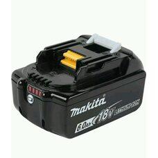 Аккумулятор Makita BL1860B 6.0 Ah Li-Ion 18V LXT