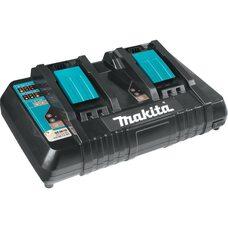 Зарядное устройство Makita DC18RD Dual Port USB 220В