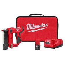 Аккумуляторный нейлер Milwaukee 2540-21 M12™