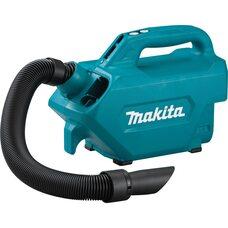 Аккумуляторный пылесос Makita XLC07Z 18V LXT
