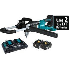Аккумуляторный бур Makita XGD01PT 18V X2 (36V) LXT