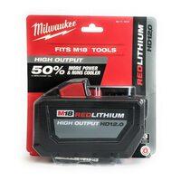 Акумулятор Milwaukee M18 HD12 12.0 Ah (48-11-1812) HIGH OUTPUT™
