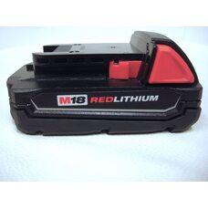 Аккумуляторная батарея Milwaukee M18 B 1,5 Aч (48-11-1815) REDLITHIUM™