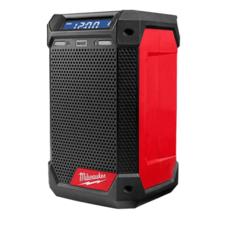Радио/зарядное устройство Milwaukee M12™ 2951-20 (RCDAB+-0) Bluetooth