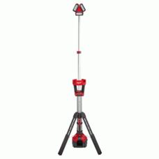 Аккумуляторный фонарь/зарядное устройство Milwaukee  M18 HSAL-0 (2135-20) ROCKET™