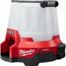 Аккумуляторный фонарь Milwaukee  M18 SLSP-0 (2146-20) RADIUS™ ONE-KEY™