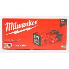 Аккумуляторный фонарь - прожектор  Milwaukee M18 SLED-0 (2354-20)