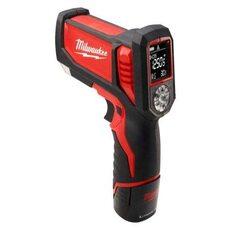 Инфракрасный термометр Milwaukee M12™ C12 LTGE-0 (2276-20)