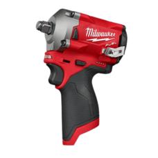 Аккумуляторный бесщеточныя гайковерт 1/2 Milwaukee M12 FIWF12-0 (2555-20) FUEL™
