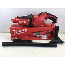 Аккумуляторный пылесос Milwaukee M12 M12 HV-0 (0850-20)