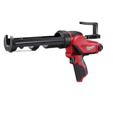 Аккумуляторный клеевой пистолет 300 мл Milwaukee M12 PCG/310C-0 (2441-20)