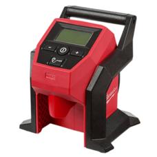 Аккумуляторный вакуумный насос - компрессор Milwaukee M12 BI-0 2475-20
