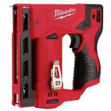 Аккумуляторный степлер Milwaukee M12 BST-0 (2447-20)