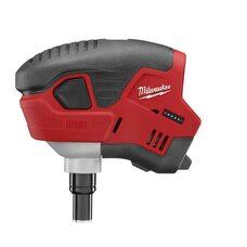 Аккумуляторный гвоздезабиватель (молоток) Milwaukee C12 PN-0  (2458-20)