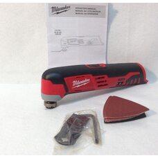 Аккумуляторный мультирезак (реноватор)  Milwaukee C12 MT-0 (2426-20)
