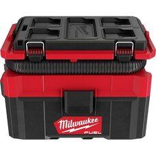 Аккумуляторный бесщеточный пылесос MILWAUKEE 0970-20 (FPOVCL-0) M18 FUEL ™ PACKOUT