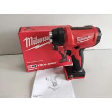 Аккумуляторный строительный фен Milwaukee M18 BHG-0 (2688-20)