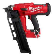Бесщеточный нейлер Milwaukee M18 FUEL™ 2744-20 90mm