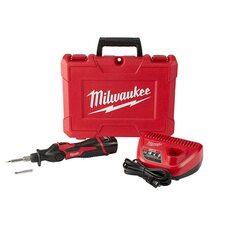 Аккумуляторный паяльник  Milwaukee 2488-21 M12