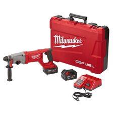 Аккумуляторный бесщеточный перфоратор Milwaukee 2713-22 M18 FUEL™