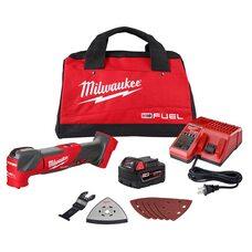 Аккумуляторный бесщеточный реноватор Milwaukee  2836-21 M18 FUEL™