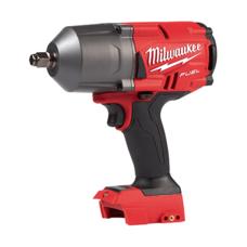 Аккумуляторный бесщеточный гайковерт 1/2 Milwaukee 2767-20 (FHIWF12-0X) M18 FUEL™ High Torque™