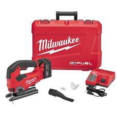 Бесщеточный лобзик Milwaukee 2737-21 (FJS-502X) M18 FUEL™
